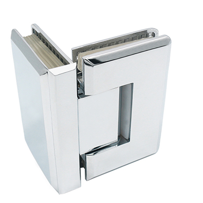 Top Selling Durable Wall To Glass Shower sh03 90 degree1