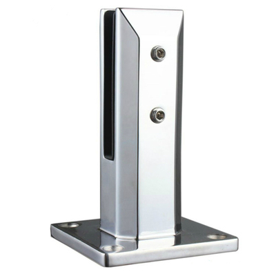 stainless steel glass spigot gs01