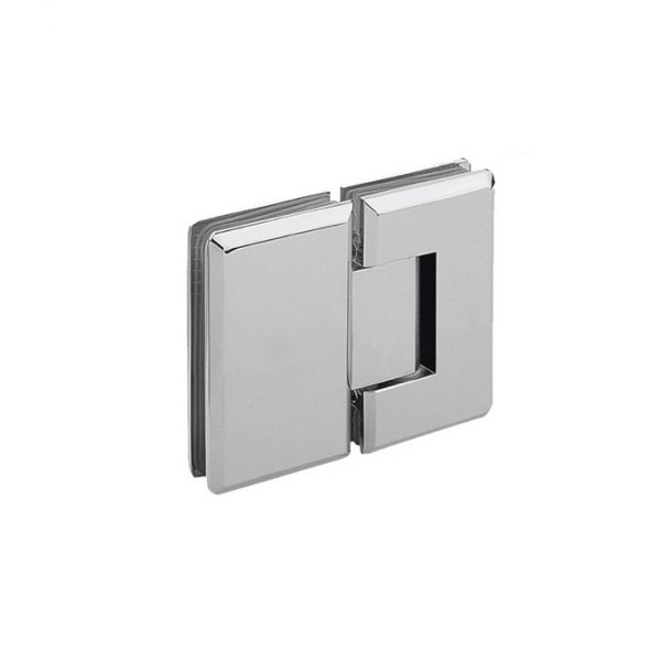 sh02 180 degree shower door hinge