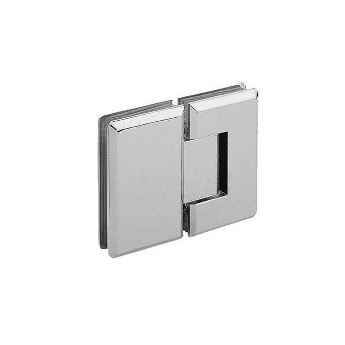 sh02 180 degree shower door hinge